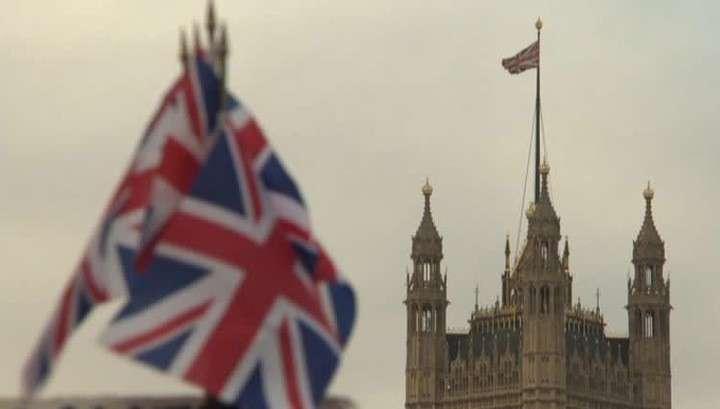 Британцы хотят избавиться от ЕС, а немцы - вернуть марку