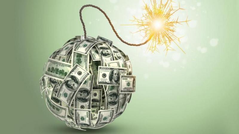 Мишустин: Необеспеченные товарами «деньги» разогнали мировую инфляцию, в том числе внутри России