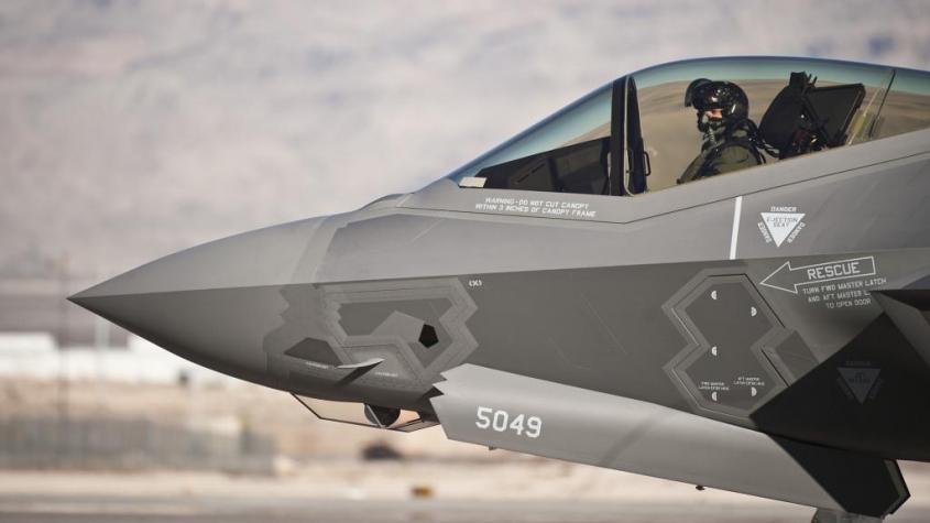 США отказываются от участия в гонке вооружений и смиряются с отставанием