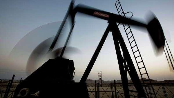 Нервы саудитов сдадут на отметке $40 долларов за баррель нефти