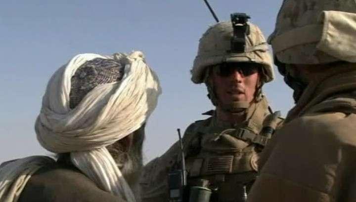 В Кабуле пройдут торжества по случаю вывода войск НАТО