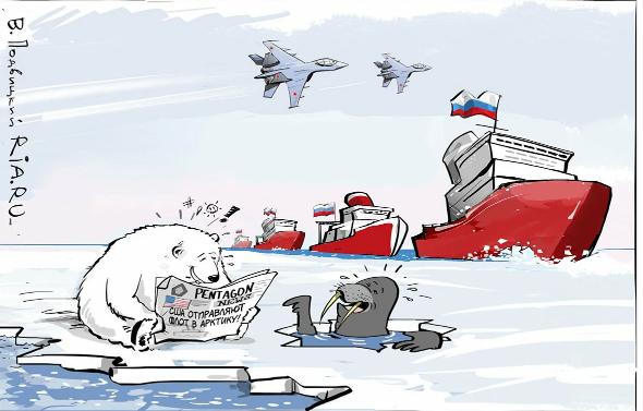 По-братски разделить Россию предлагают немцы, а японцы яростно бьются с Лениным на Курилах