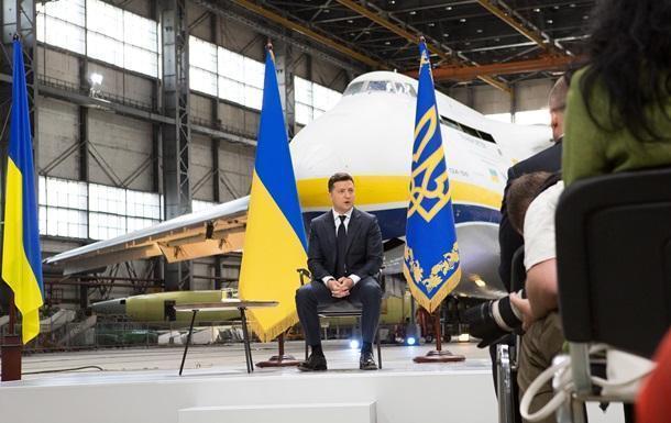 Ангар-21 – роковая для Украины пресс-конференция атамана Зеленского