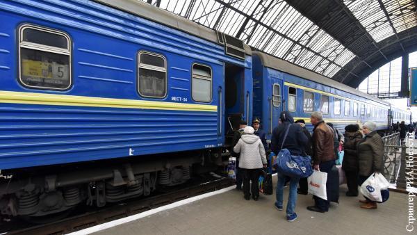 Еще одна украинская индустрия умирает от разрыва с Россией