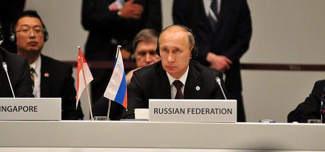 Россия, санкции США и глупость нефтяных войн ЦРУ