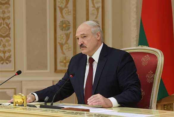 Протасевич сдал хозяев, и сегодня в США и Европе с тревогой наблюдают за Лукашенко | Русская весна