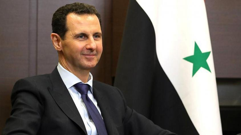 Башар Асад победил на президентских выборах в Сирии, набрав 95,1% голосов