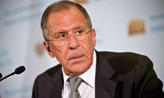 Сергей Лавров заявил о провале антироссийской коалиции