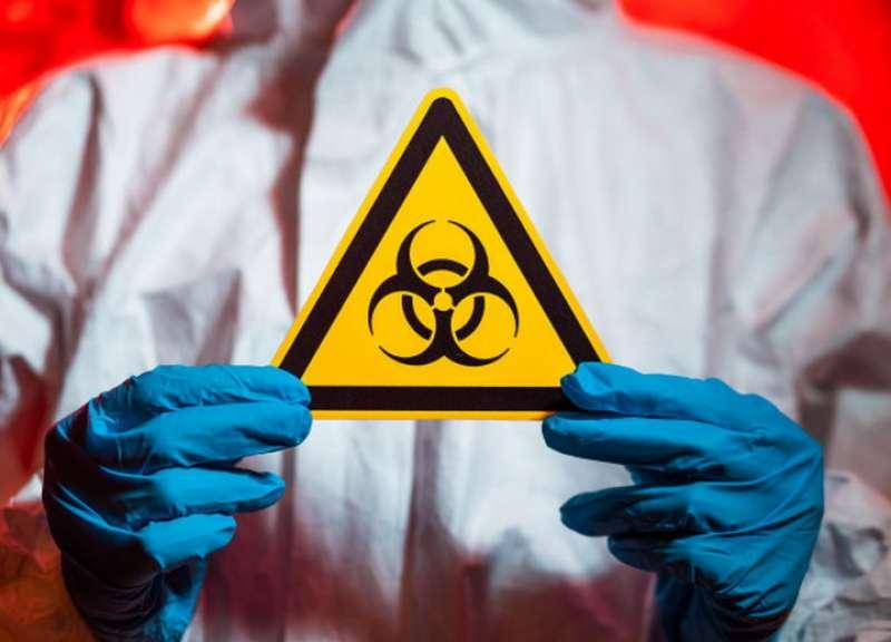 Лабораторное происхождение коронавируса доказали в Британии