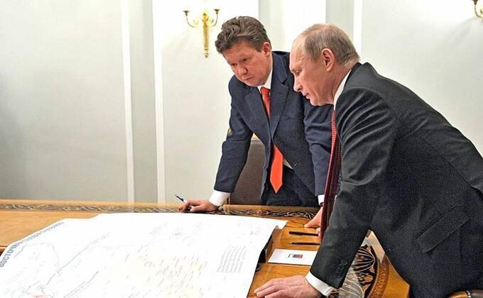 Хитрый Миллер и ловкий Путин. Кто выиграл на задержке запуска «Северного потока-2»
