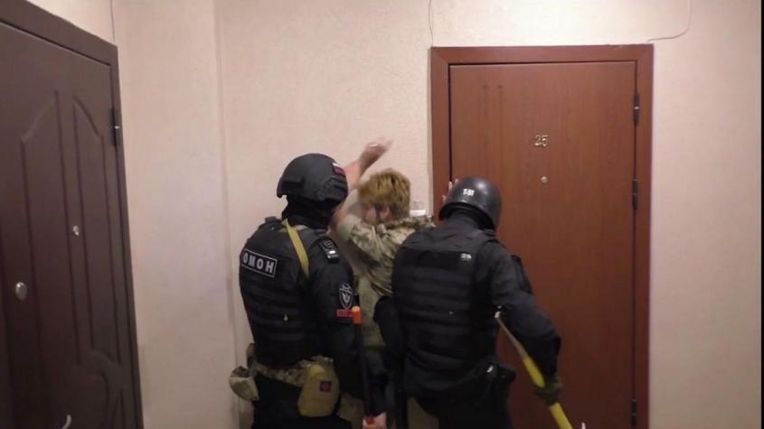 Украинский след: кто подбивает российских подростков на экстремизм