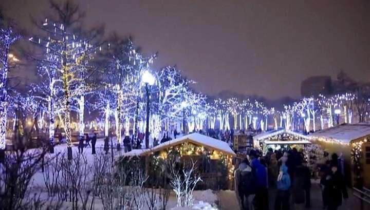 Завтра туриста: куда податься на Новый год