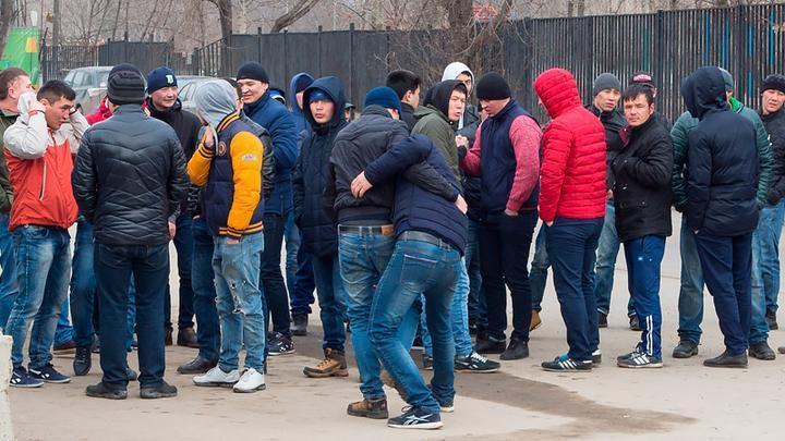 Трагедия в селе Мошково под Новосибирском с продолжением: к чему ведёт всесилие этнических диаспор