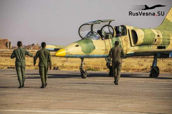 Истребители ИГИЛ: немыслимые взлёты и атаки авиации под огнём врага в Сирии | Русская весна