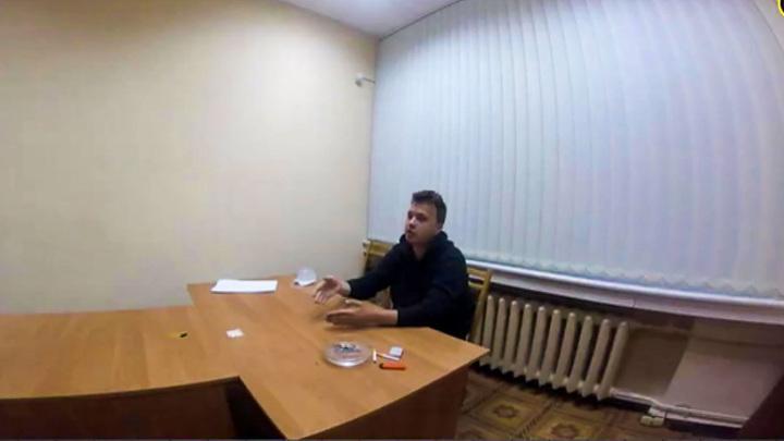 Роман Протасевич охотно сотрудничает со следствием и даёт показания