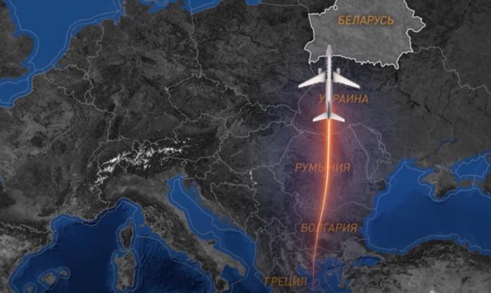 «Рейс Ryanair «Афины-Вильнюс» – разбор полета»: как КГБ Беларуси пытается сама себя унизить