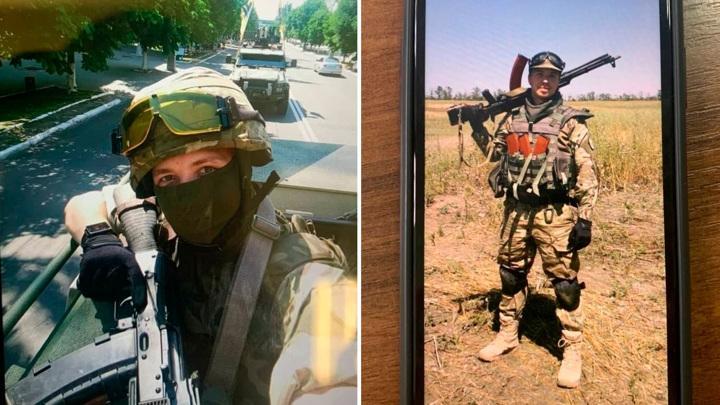 Пособник нацистов из «Азова» Протасевич просит не выдавать его Донбассу
