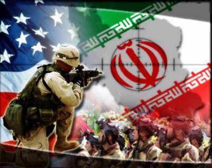 США влезают в очередную кровавую бойню на Ближнем Востоке
