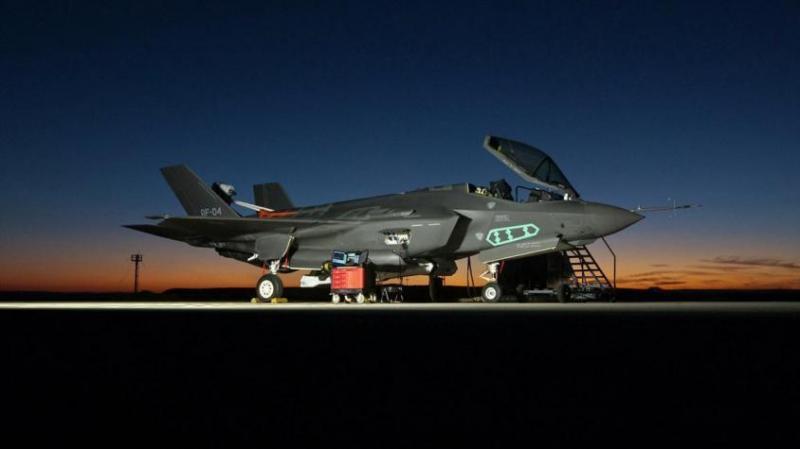 Военные США отказались покупать недоделанные F-35