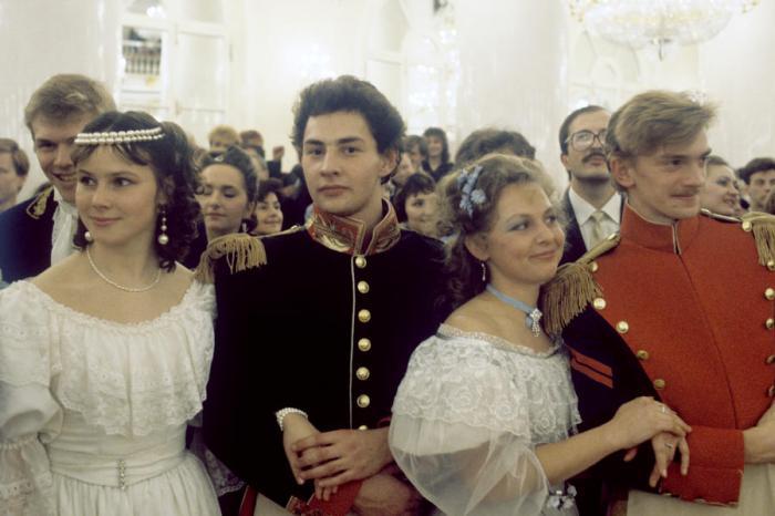 Вопреки санкциям против Москвы, британцы снимут в России сериал «Война и мир»