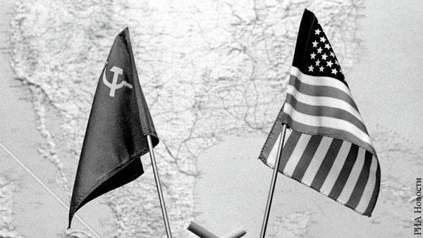 Распад США: Штаты попали в советскую ловушку