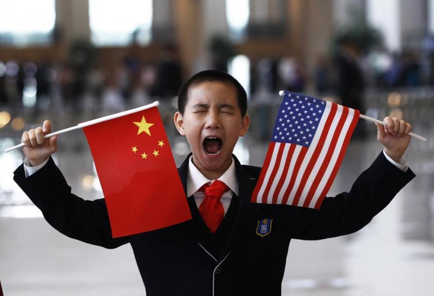 «Рыночные демократии» и их «правила»: как США пытаются сдержать экономическое развитие Китая
