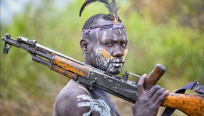 Война за Африку: США, Китай, Европа, Россия – глобальный передел сфер влияния начался