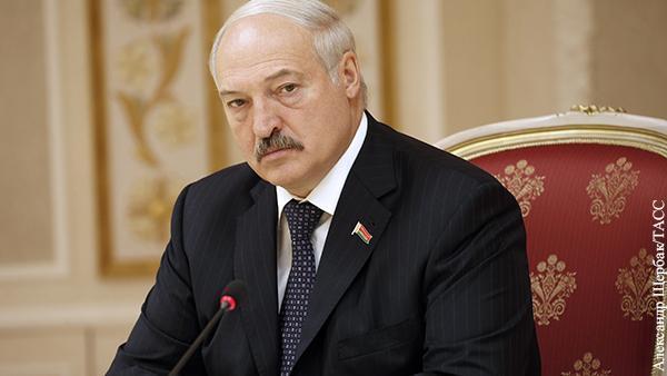 Лукашенко ударил исторической правдой по отношениям с Польшей