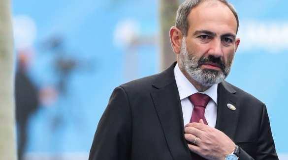 Пашинян придумал религиозное оправдание поражению Армении в Карабахе | Русская весна