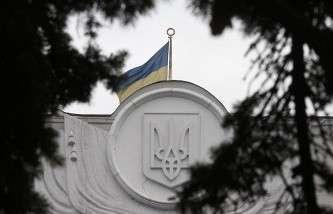 Экс-президент Ющенко: больше половины украинцев не поддерживают курс на вступление в НАТО