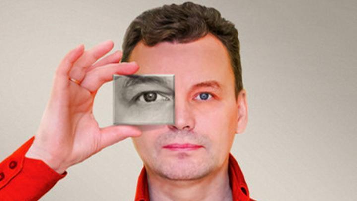 Микроминиатюрист из Новосибирска отказался от услуг банка, пиарящего дегенерата Моргенштерна