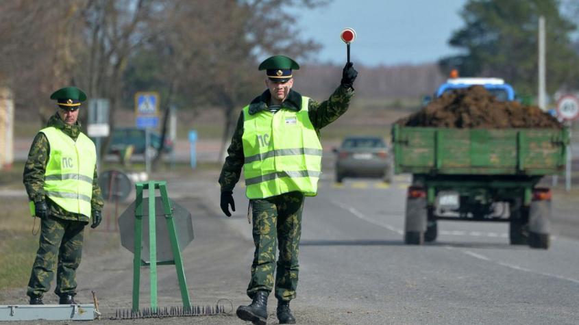 Зеленский приступил к экономическому уничтожению Белоруссии за счёт Украины