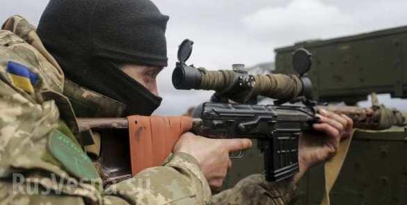 Кровавая диверсия ВСУ в ЛНР могла быть приурочена ко Дню России   Русская весна
