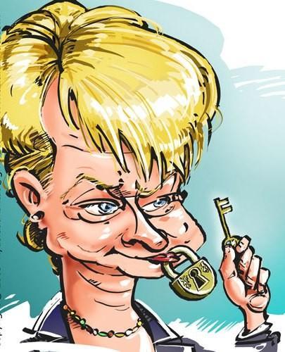Американская президентша Литвы оказалась провокатором!