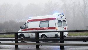 Группа ГАЗ передала Крыму первые 50 машин скорой помощи