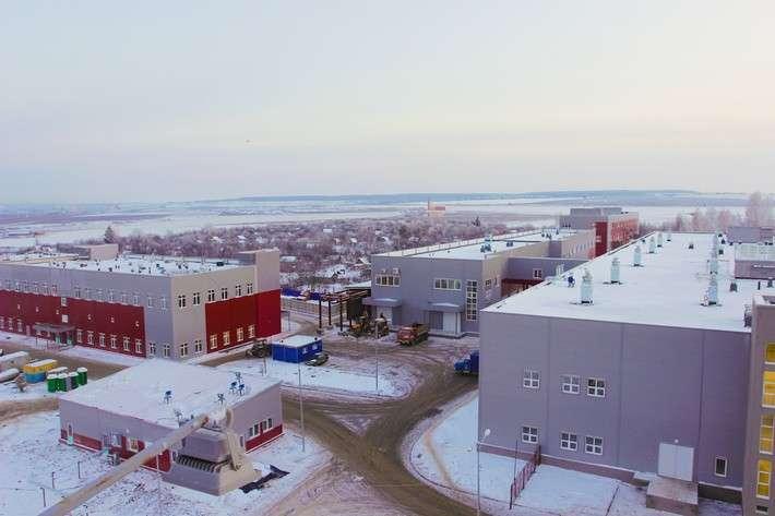 В Пензе открыт технопарк в сфере высоких технологий «Рамеев»