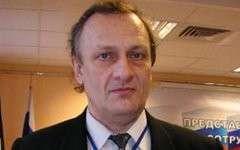 Виктор Трухов. Фото с сайта russian.kiev.ua