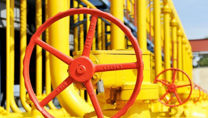 Россия и Украина подписали два энергоконтракта
