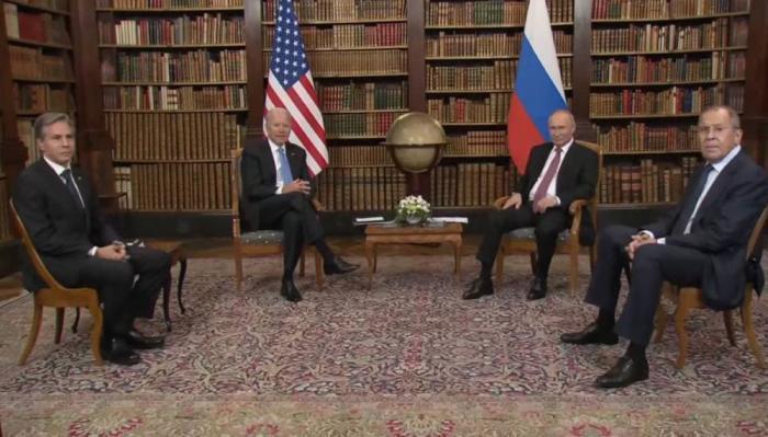 Встреча Путин-Байден, 16.06.2021 года: подведение итогов