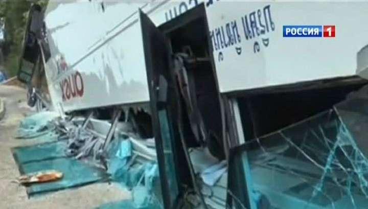 Предновогоднее чудо: российские туристы пережили аварию в Таиланде