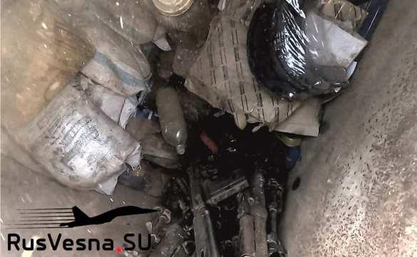 ВКС России и армия Сирии начали масштабную операцию против ИГИЛ пустыне | Русская весна