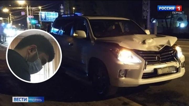 Пермь негодует: сбившего насмерть девушку мажора из Кавказа наказали работой администратором у дяди