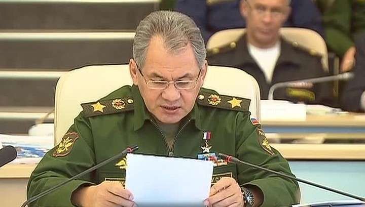 Итоги года: как изменились российские вооруженные силы в 2014