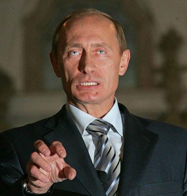 Путин затягивает удавку на шеях ходорчат и соросят: жизнь или кошелёк