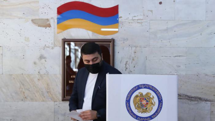 Выборы в Армении: у оппозиции есть всего несколько часов, чтобы что-то изменить