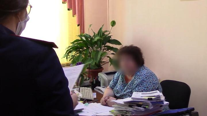 Замминистра Саратовской области задержан за противоправную деятельность