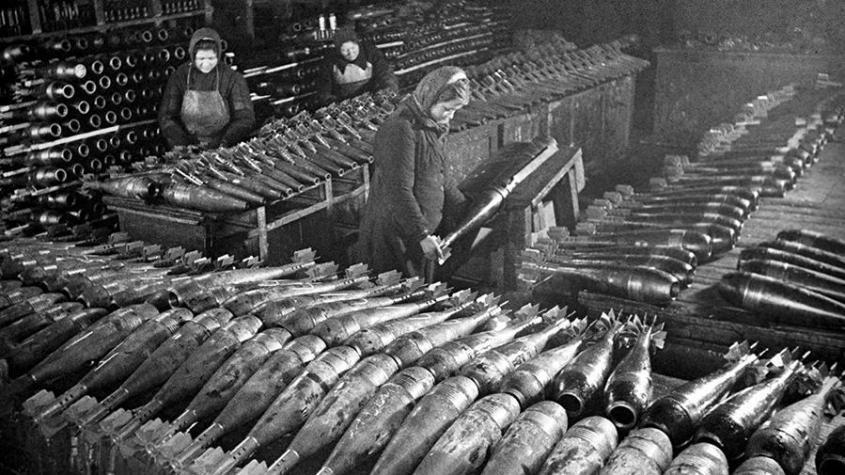 Девять историй очевидцев о начале Великой Отечественной войны