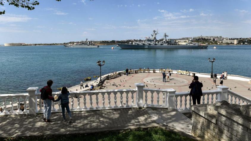 Украинский еврей Гордон грезит о проведении массовых депортаций в Крыму