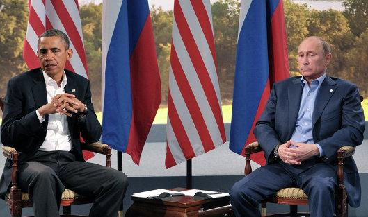 США не удалось сбить с пути Россию с помощью санкций