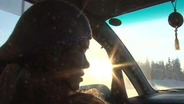 Жительница Алдана рассказала, как автоледи пыталась её задавить